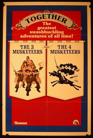 the three musketeers falling action Watch the three musketeers (1939) full movie online for free d'artagnan sings and fronts for slapstick cowardly ritz brothers posing as musketeers director: stream movies.