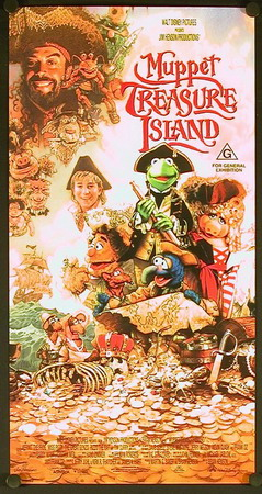 Muppet Treasure Island Soundtrack Sailing For Adventure