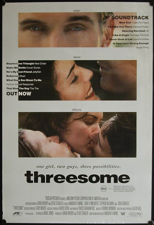 That can Threesome 1994 movie zshare have