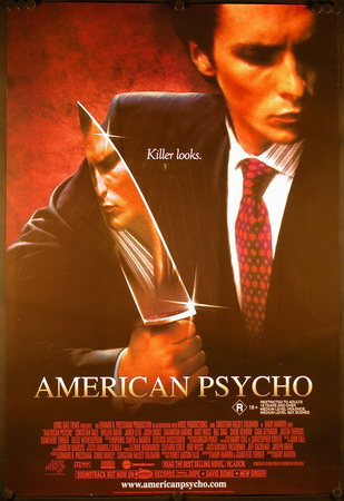 american psycho book to movie essay American psycho is a book about a man who struggles to keep his interiority and humanity hidden beneath a shell of supposed psychopathy ellis's writing helps bring that interiority to the fore, despite his character's desire to suppress it.