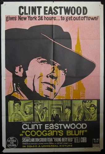 bluff film 1976