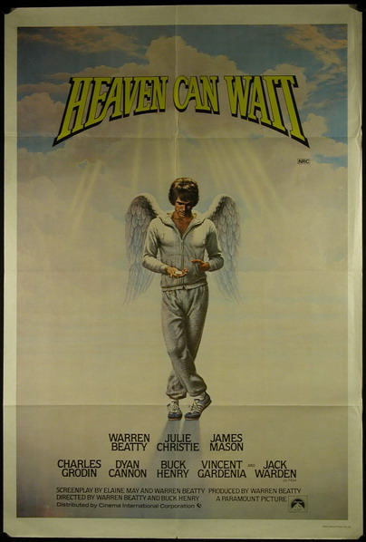 Can t be heaven movie